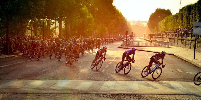 6 Essential Pieces Of Equipment For Beginning Cyclists