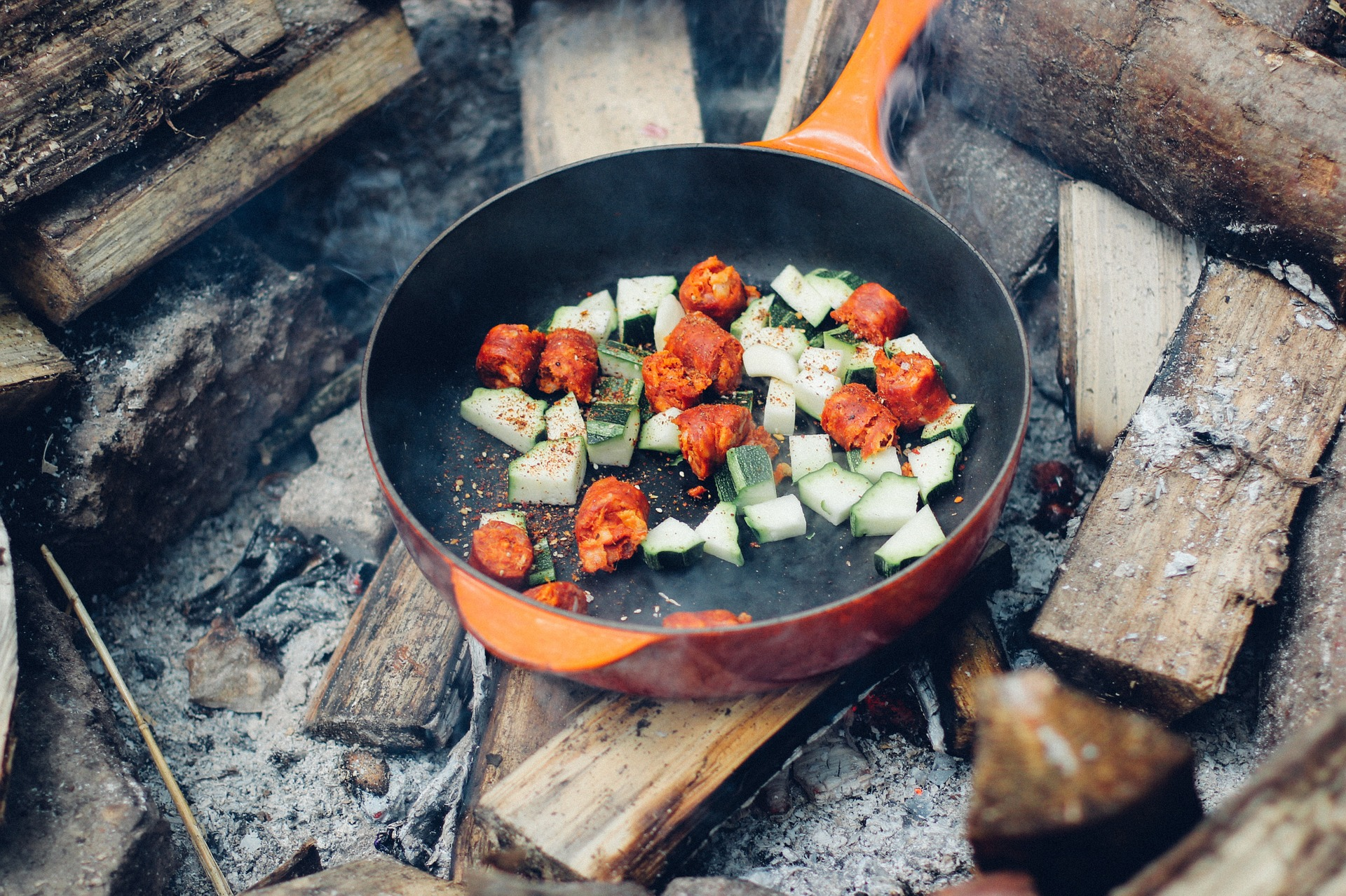 Top 5 Camping Recipes To Have an Absolute Blast