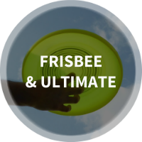 Frisbee & Ultimate